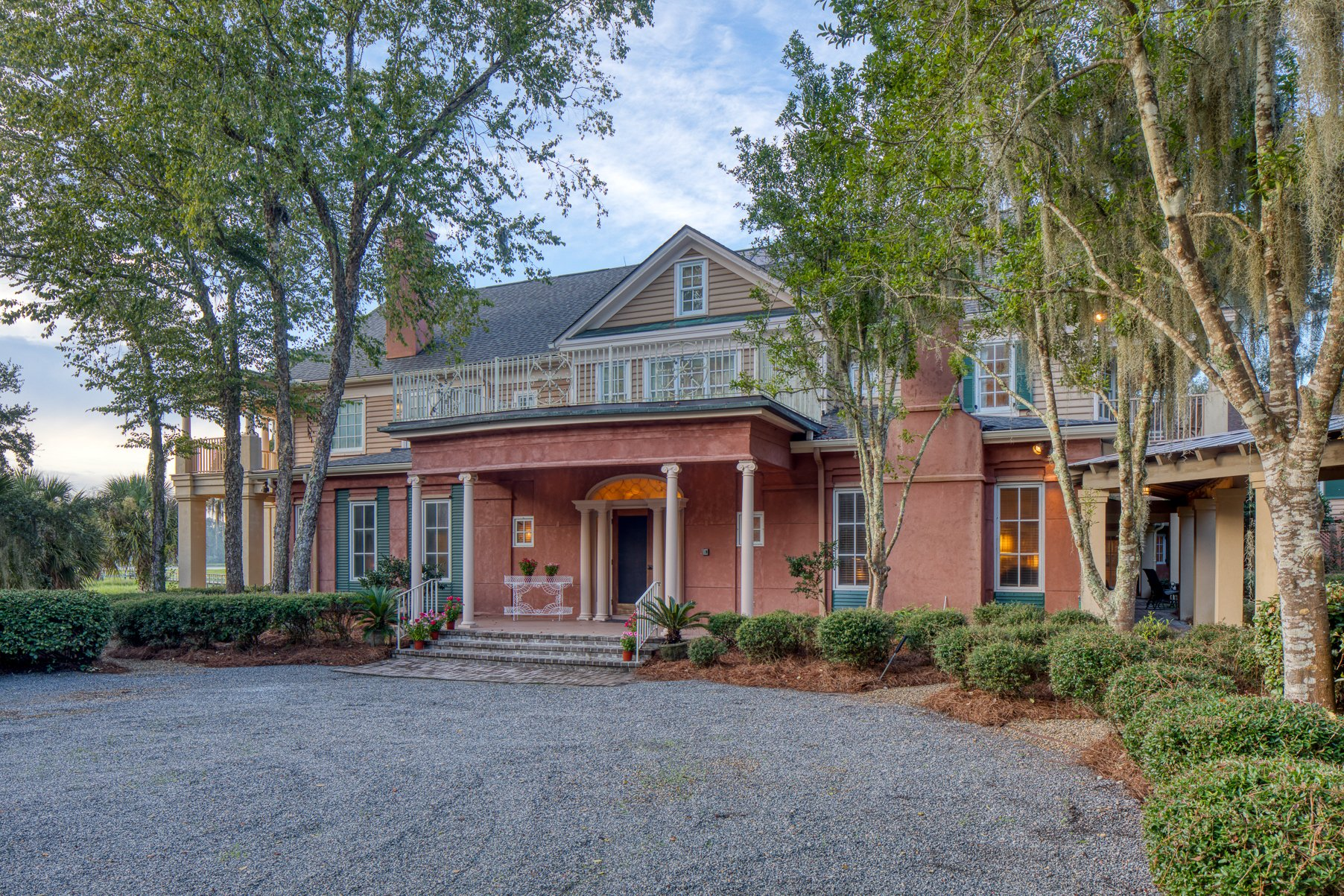 House in Bluffton, South Carolina, United States 1 - 11608225