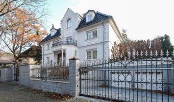 Дом в Берлин, Berlin, Германия 1