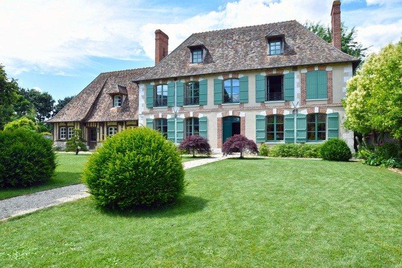 Дом в Гайон, Нормандия, Франция 1 - 11609010