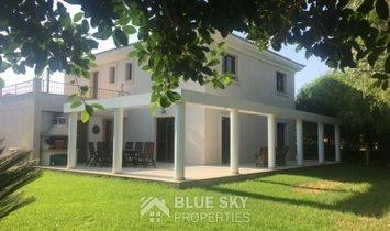 Дом в Ипсонас, Limassol, Кипр 1
