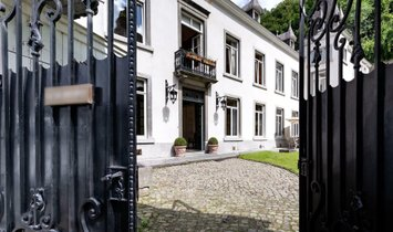 Дом в Динан, Валлония, Бельгия 1