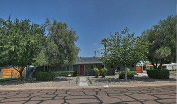 Дом в Финикс, Аризона, Соединенные Штаты Америки 1