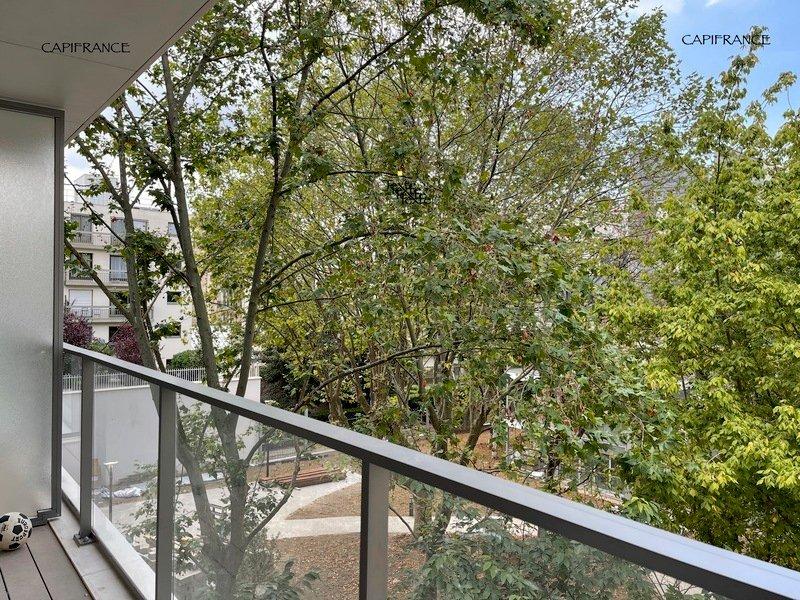 Apartment in Paris, Île-de-France, France 1 - 11022682