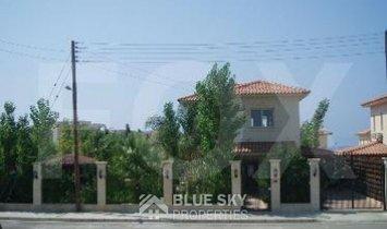 Дом в Зиги, Ларнака, Кипр 1