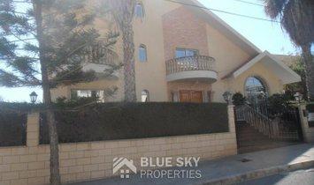 House in Mesa Geitonia, Limassol, Cyprus 1