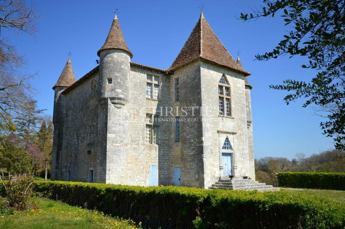 House in Bergerac, Nouvelle-Aquitaine, France 1 - 11188120