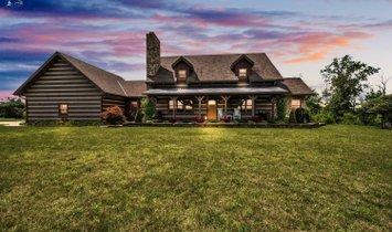 Дом в Олена, Огайо, Соединенные Штаты Америки 1