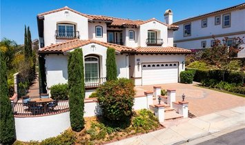 House in Yorba Linda, California, United States 1
