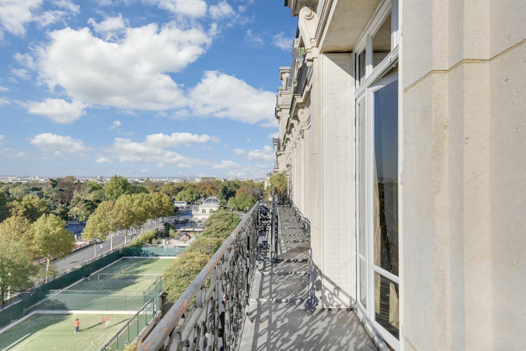 Apartment in Paris, Île-de-France, France 1 - 10399910
