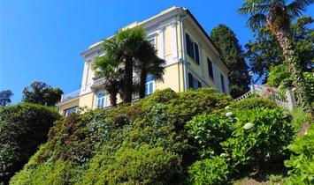 Вилла в Бавено, Пьемонт, Италия 1
