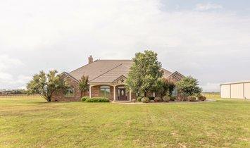 Дом в Вулффорт, Техас, Соединенные Штаты Америки 1