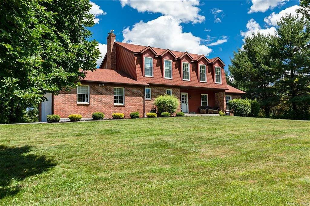 Дом в Спакенкилл, Нью-Йорк, Соединенные Штаты Америки 1 - 11611893
