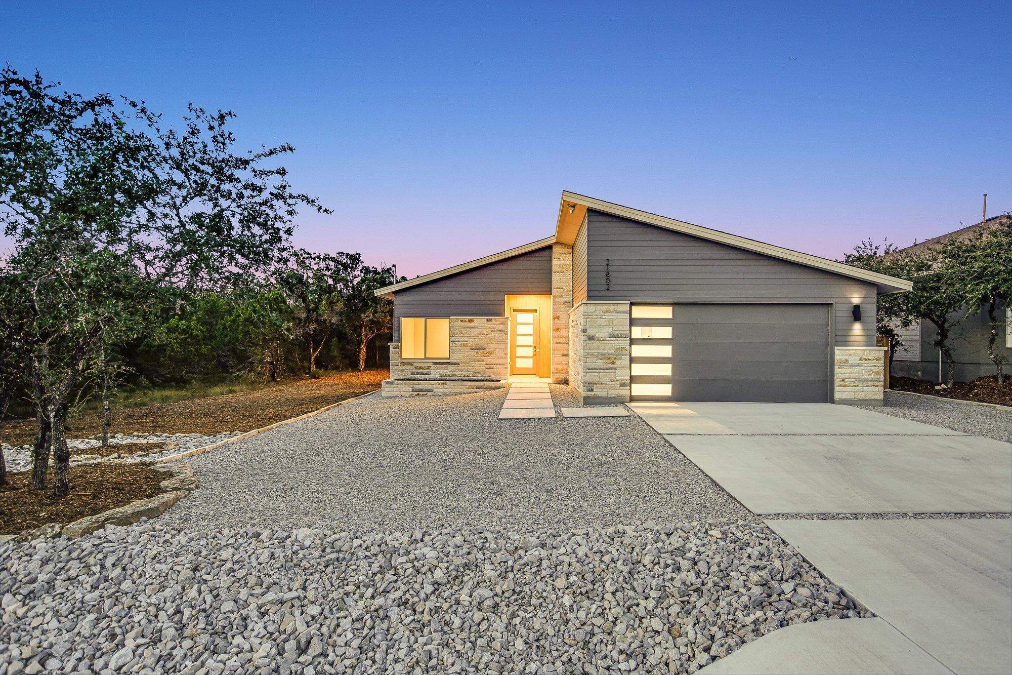 House in Jonestown, Texas, United States 1 - 11611326
