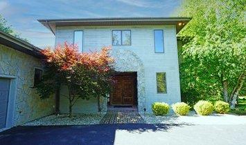Дом в Спакенкилл, Нью-Йорк, Соединенные Штаты Америки 1