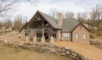 Дом в Бат Спрингс, Теннесси, Соединенные Штаты Америки 1
