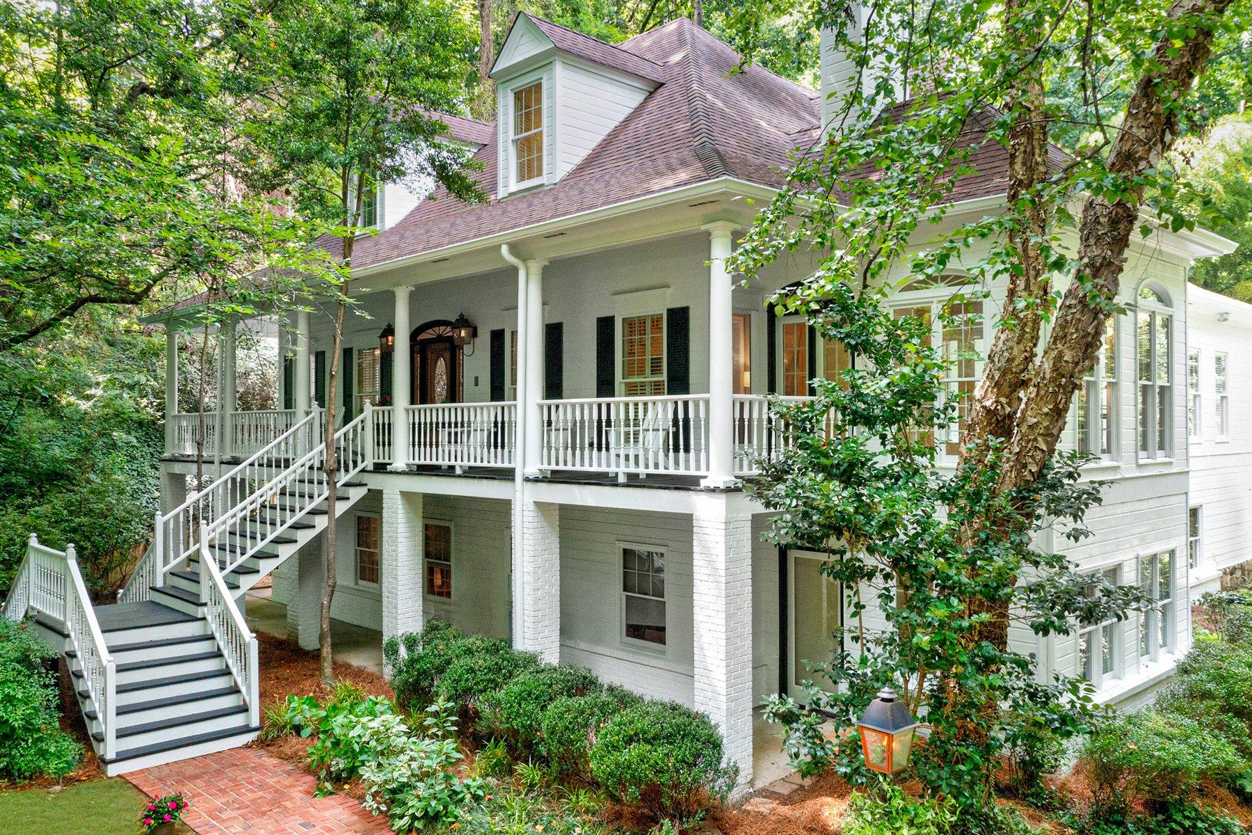 House in Atlanta, Georgia, United States 1 - 11611156