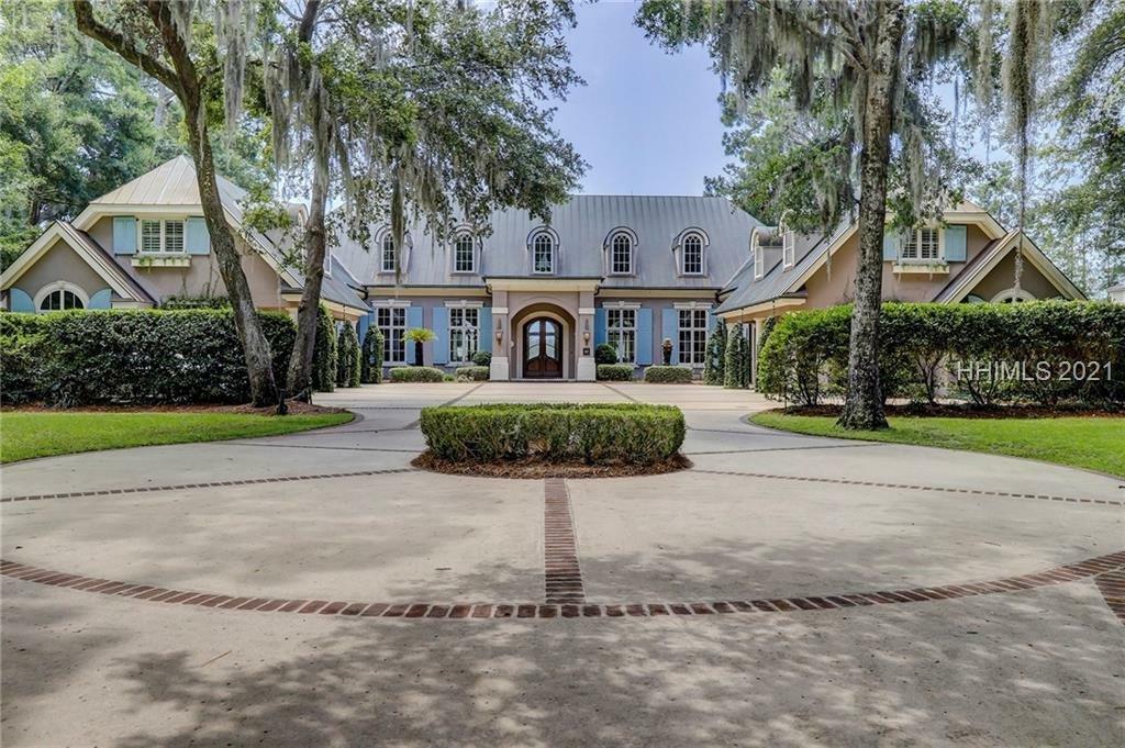 House in Hilton Head Island, South Carolina, United States 1 - 11503760