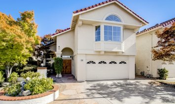 House in Milpitas, California, United States 1