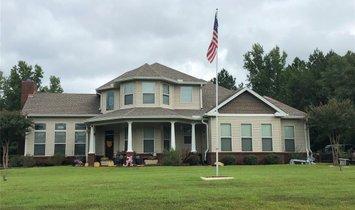Дом в Эклектик, Алабама, Соединенные Штаты Америки 1