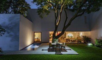 Дом в Zapopan, Халиско, Мексика 1