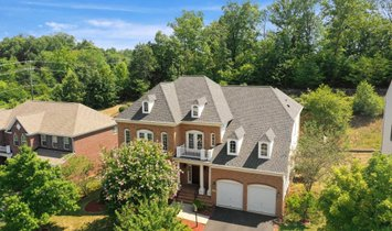 House in Gainesville, Virginia, United States 1