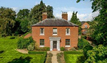 Дом в Грейзели, Англия, Великобритания 1