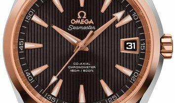 Omega Seamaster Aqua Terra 231.20.39.21.06.003