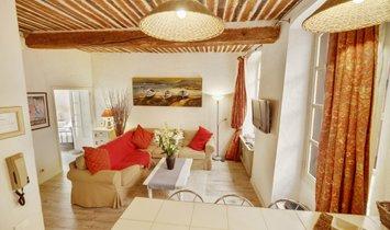 Apartment in Saint-Tropez, Provence-Alpes-Côte d'Azur, France 1