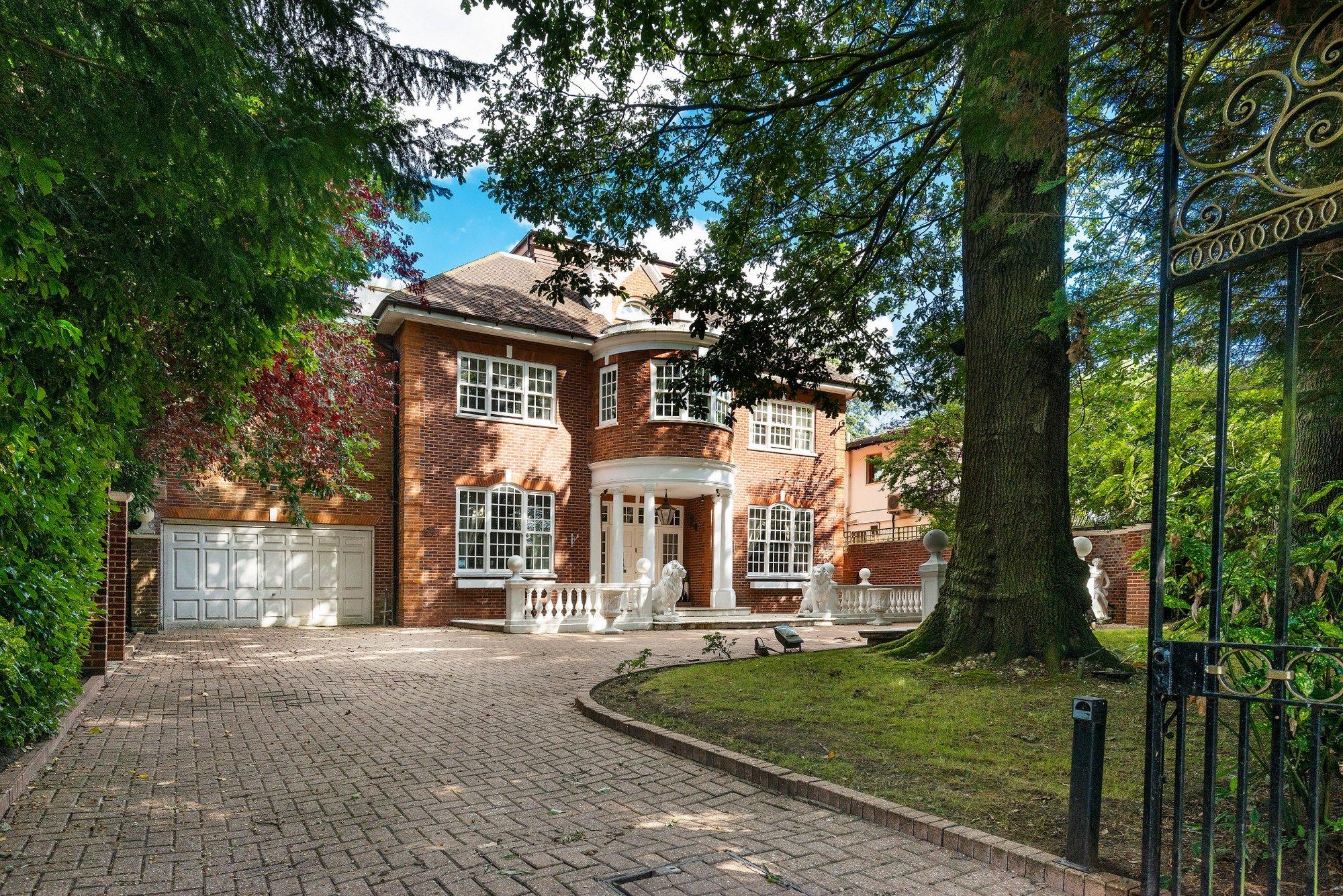 House in London, England, United Kingdom 1 - 11612478