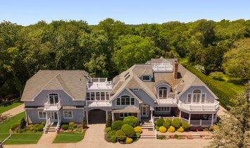 House in Narragansett, Rhode Island, United States 1