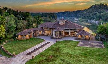 Дом в Пайни Флэтс, Теннесси, Соединенные Штаты Америки 1