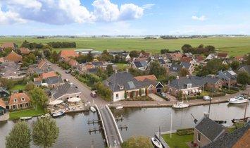 Дом в Гастмер, Фрисландия, Нидерланды 1