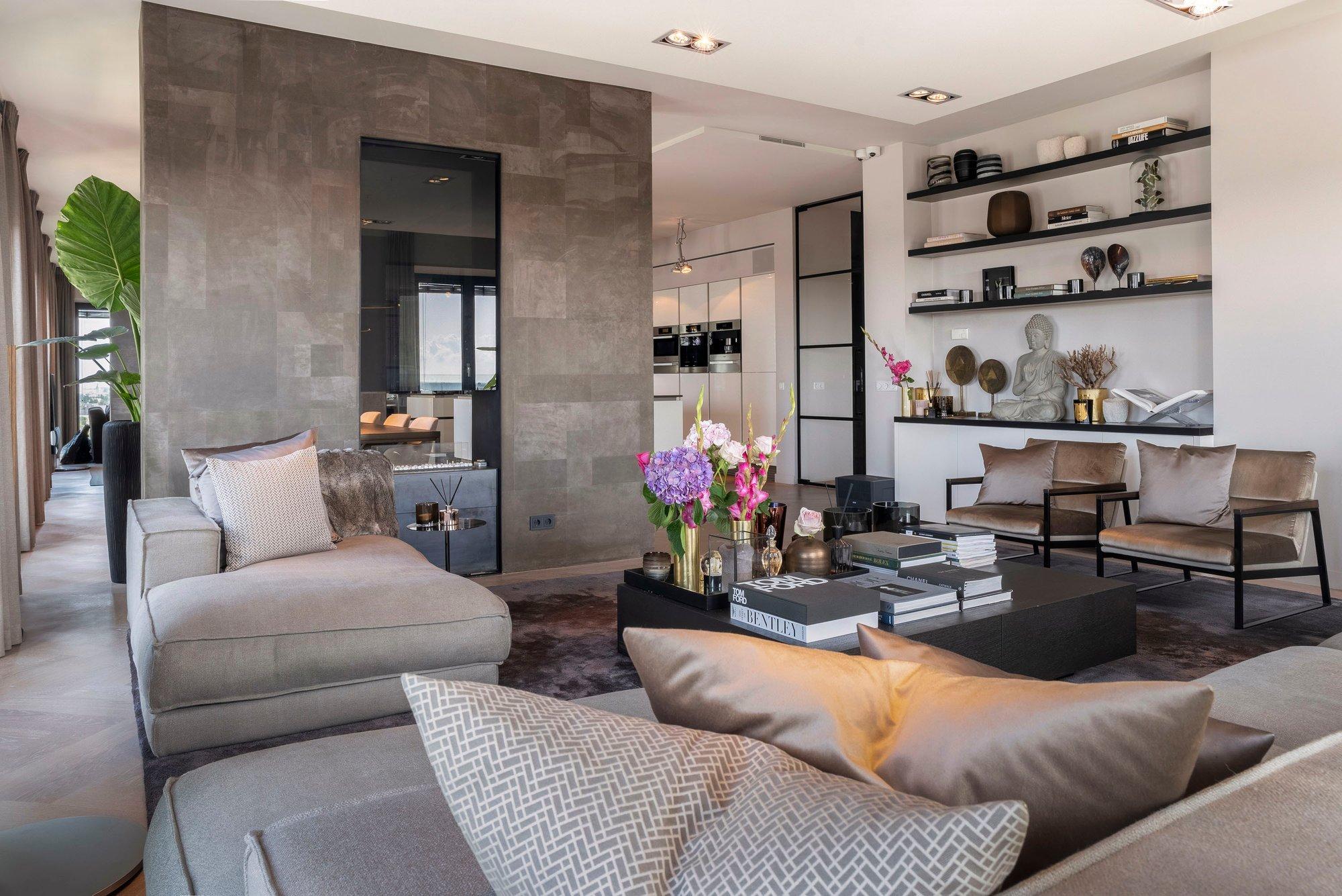 Apartment in Apollobuurt, North Holland, Netherlands 1 - 11612419