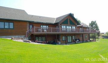 Дом в Грейт-Фолс, Монтана, Соединенные Штаты Америки 1