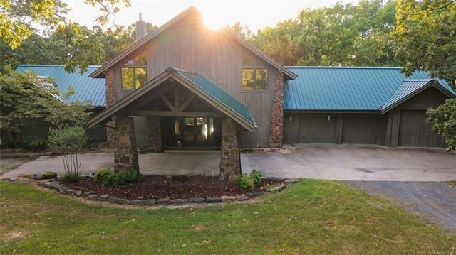 Дом в Халберт, Оклахома, Соединенные Штаты Америки 1 - 11613625