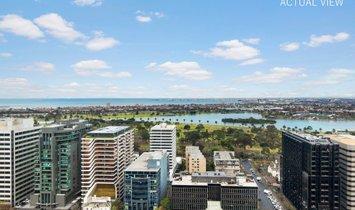 Condo in Melbourne, Victoria, Australia 1