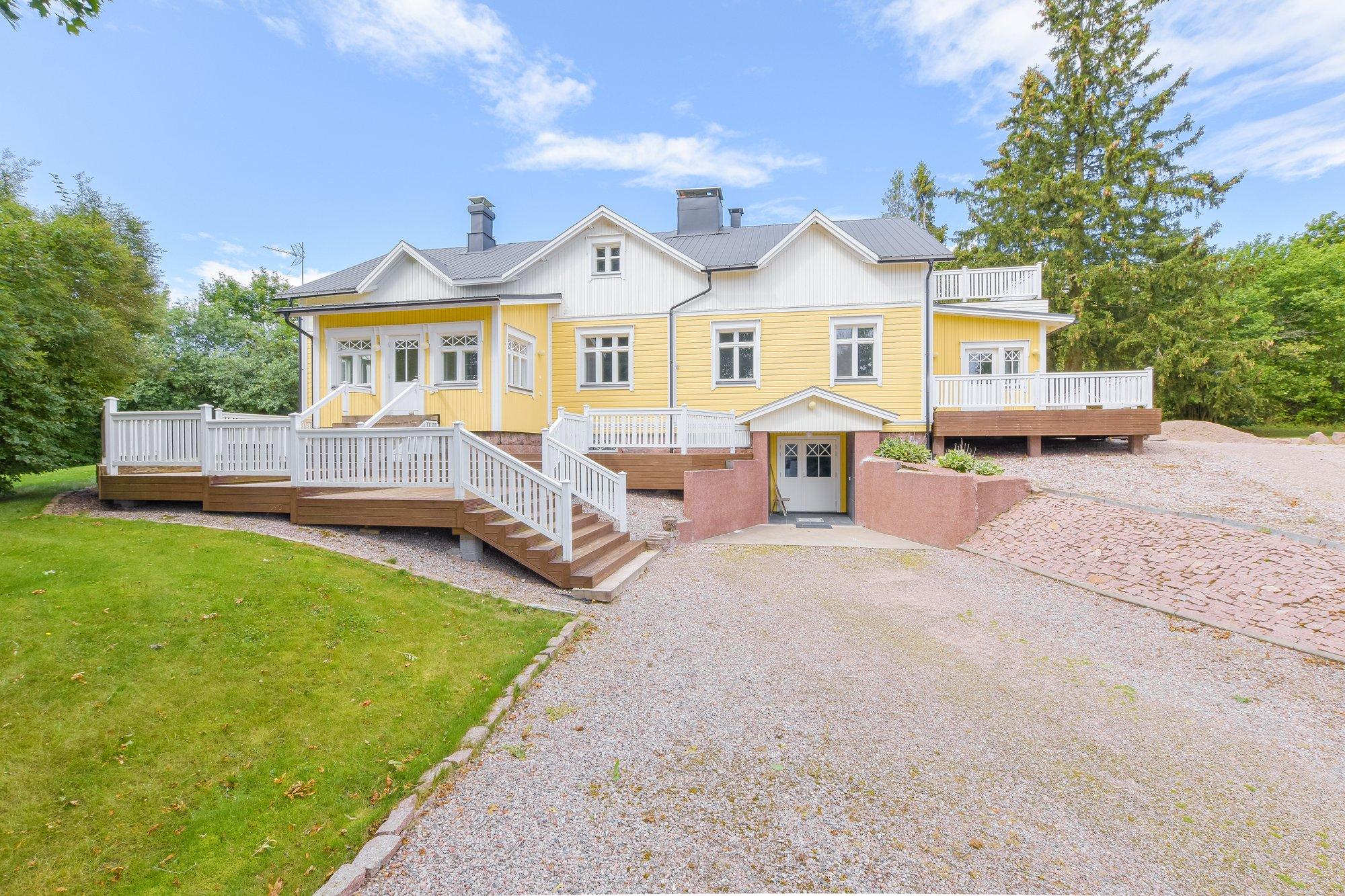 Дом в Hallila, Финляндия 1 - 11613768