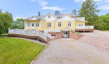 Дом в Hallila, Финляндия 1