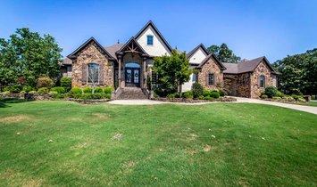 Дом в Серси, Арканзас, Соединенные Штаты Америки 1