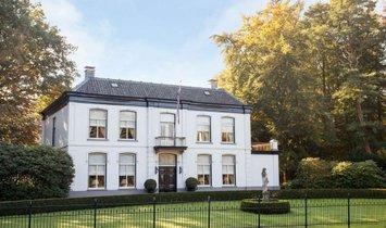 House in Hierden, Gelderland, Netherlands 1