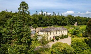 House in Knocknakilla, County Limerick, Ireland 1