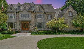 House in Westlake, Ohio, United States 1