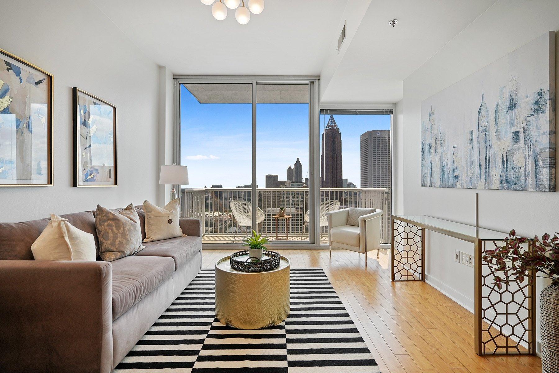 Condo in Atlanta, Georgia, United States 1 - 11613728