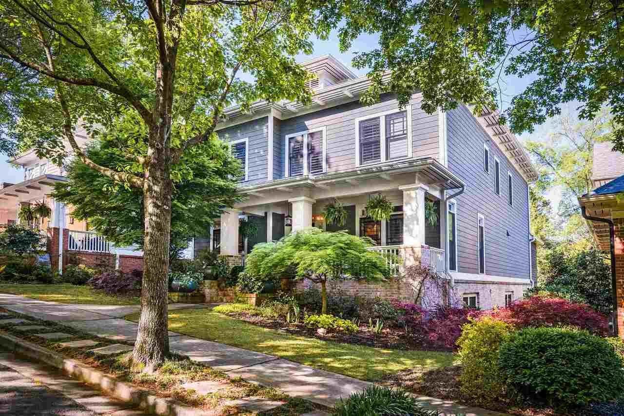 House in Atlanta, Georgia, United States 1 - 11558149