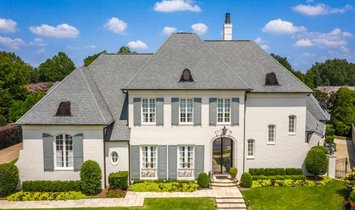 House in Germantown, Tennessee, United States 1