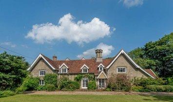 Дом в Вулпит, Англия, Великобритания 1
