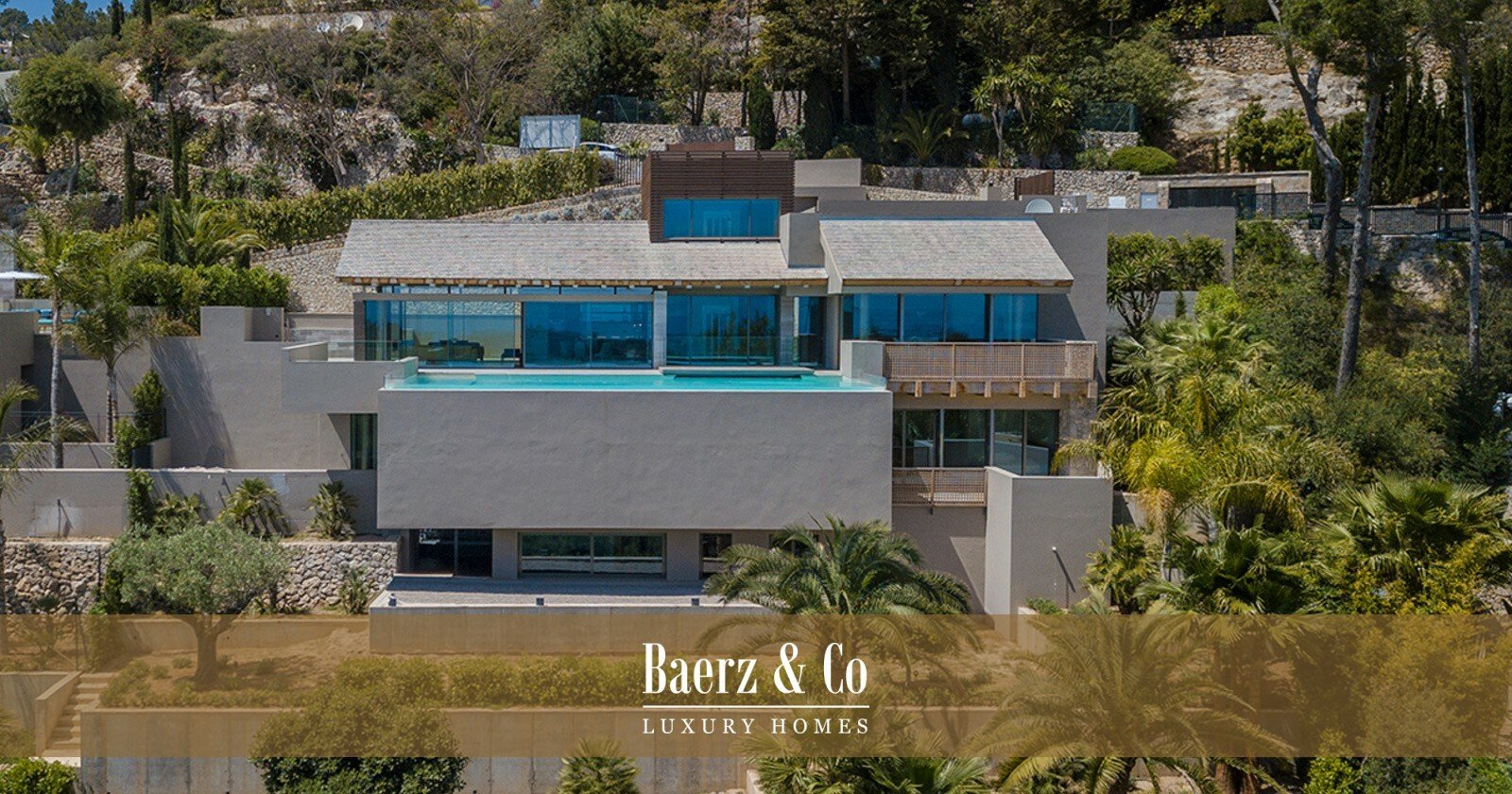 Villa in Palma, Balearic Islands, Spain 1 - 11506669