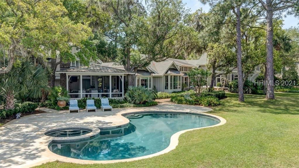 House in Hilton Head Island, South Carolina, United States 1 - 11479282