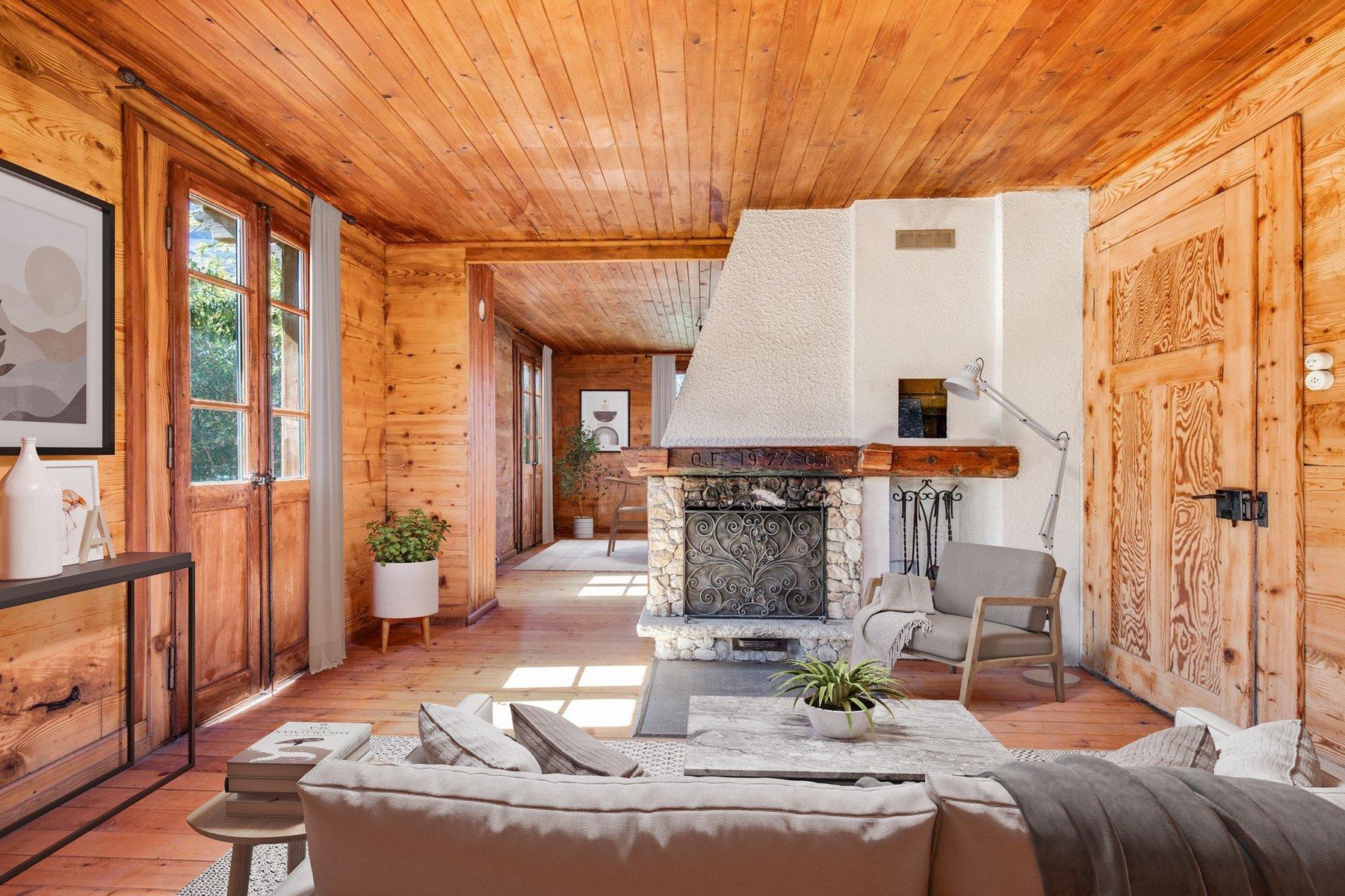 Casa a Nendaz, Vallese, Svizzera 1 - 11404191