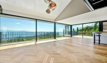House in Bougy-Villars, Vaud, Switzerland 1